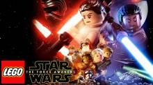 Коды Lego Star Wars: The Force Awakens