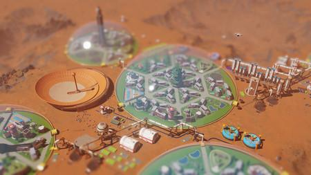 Surviving Mars - как избавиться от каменных отходов