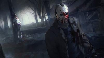 Гайд Friday the 13th: The Game. Карты
